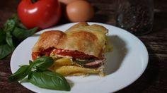 U Nastogadki dzisiaj pyszna zapiekanka ziemniaczana! To sprawdzony przepis. Zapiekanka jest pyszna, łatwa w przygotowaniu - to pomysł na niedrogi obiad!