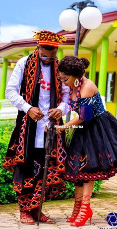 Nigerian Men Fashion, African Fashion Ankara, Latest African Fashion Dresses, African Print Dresses, African Print Fashion, Africa Fashion, African Dress, Couples African Outfits, African Attire