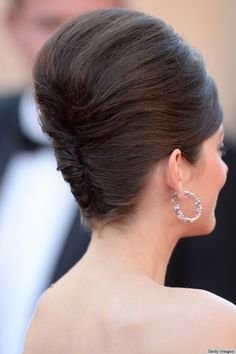 60s Hairstyles | ... Hairstyle At Cannes: How Did She Pull Off The '60s Look? (PHOTOS