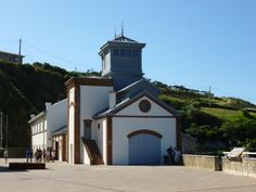 Museo de la Mina de Arnao (Castrillón , Asturias)