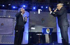 awesome Danilo Medina ya es candidato presidencial del PRD
