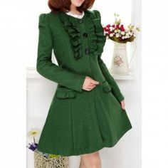 Cheap Outerwear For Women, Buy Winter Women's Outerwear Online At Wholesale Prices - Rosewholesale.com