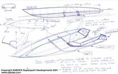 Bateau Rc, Boat Drawing, Computer Drawing, Pontoons, Jet Boat, Boat Projects, Cool Boats, Boat Design, Boat Plans
