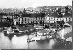 Arsenal da Marinha, finais do XIX