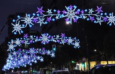 archived - Christmas Begins In Murcia City On December - Murcia Today, Keep up with the Latest News including what's On, Where to Go and Where to Eat In Costa Calida Spain. Murcia, December, Neon Signs, City, Christmas, Travel, Yule, Voyage, Trips