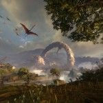 Crytek and Oculus team up for Back To Dinosaur Island demo on the Rift