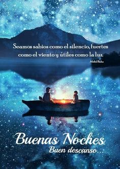 Wellness Tips & Ideas Good Night Friends, Good Night Messages, Good Morning Gif, Good Morning Good Night, Good Morning Images, Whatsapp Animated Gifs, Good Night In Spanish, Good Day Quotes, Quotes En Espanol