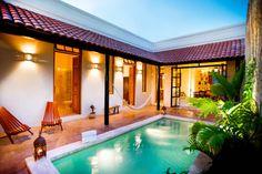 Casa GC55: Casas de estilo Ecléctico por Taller Estilo Arquitectura
