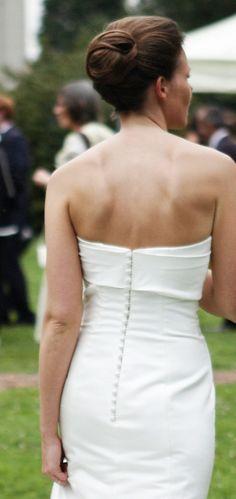 Trendy Wedding, blog idées et inspirations mariage ♥ French Wedding Blog: Les mariés du ch'nord (= chic + nord) : Philippine et Mikael