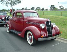 1935 Plymouth Coupe | 1935 plymouth pj
