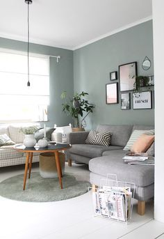 1423 best Wohnzimmer images on Pinterest   Living room ideas  Home     spontane Umr    umaktion im Wohnzimmer