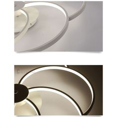 Led Lamp Chandelier Modern Acrylic Kitchen Lamparas De Techo Home Lighting For Dining Room AC85-260V Suspension Luminaire Lights