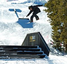 Torstein Horgmo  @chipproulx  Copper Mountain