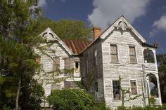 Saxon/Scarborough House