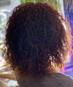 Perm Hairstyles, Spiral, Curls, Dreadlocks, Long Hair Styles, Beauty, Permed Hairstyles, Long Hairstyle, Long Haircuts