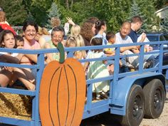 Hayrides In Grand Rapids Hay Rides Corn Maze Stuff To Do Things