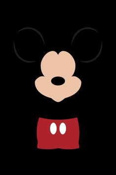 Disney - Mickey Mouse Art Print