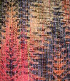 designing for 4 color double weave by bonnie inouye - Google Search