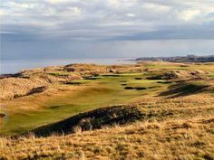 Peterhead Golf Club. Riverside Dr, Peterhead AB42 1LT, UK