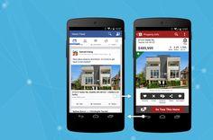 App Links là một sản phẩm trên Facebook đưa người dùng từ News Feed hoặc quảng cáo đến thẳng một ứng dụng (thông qua website trên mobile), đang càng ngày càng được sử dụng rộng rãi hơn