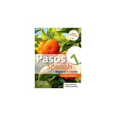 Pasos 1 Spanish Course Pack (Revised) (Mixed media product)