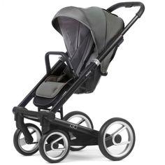 Mutsy iGO Gestell Schwarz    online kaufen bei kids-comfort.de  #mutsy #igo #mutsyigo #pram #stroller #kinderwagen #sportwagen #kidscomfort