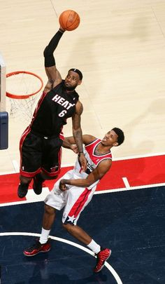 LeBron ownage. - This is a discussion on Lebron ownage on D-West within the Pro Basketball forums.