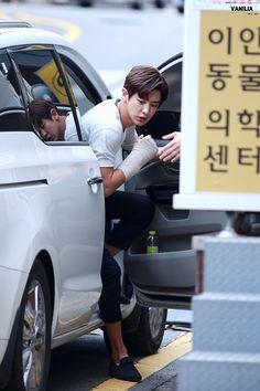 160902 #Chanyeol #EXO