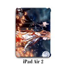 Sword Art Online SAO iPad Air 2 Case Cover