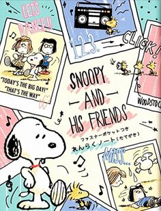 Snoopy and frends Snoopy Love, Charlie Brown And Snoopy, Snoopy And Woodstock, Cute Disney Wallpaper, Trendy Wallpaper, Cute Wallpapers, Snoopy Wallpaper, Cartoon Wallpaper, Iphone Wallpaper