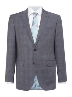 Buy: Men's Baumler Grey prince of wales check suit, Grey for just: £299.40 House of Fraser Currently Offers: Men's Baumler Grey prince of wales check suit, Grey from Store Category: Men > Suits & Tailoring > Suits for just: GBP299.40
