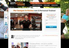 Essere in Forma con il Personal Trainer Online