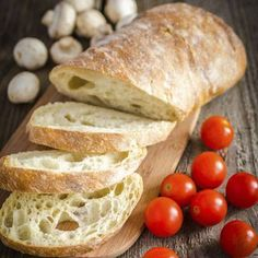 Ki ne szeretné a frissen sült kenyér ízét és illatát? Ha te is kedveled, készítsd el magadnak! Dairy, Bread, Cheese, Food, Brot, Essen, Baking, Meals, Breads