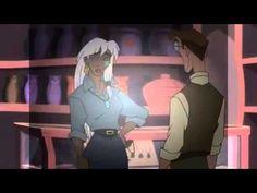 Atlantis 2. Animação filme completo. Desenhos animados em portugues da d...