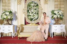 Syari Wedding by LAKSMI - Kebaya Muslimah & Islamic Wedding Service - 007