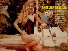 angelica : Angélica sensual | amandaallaxgarci