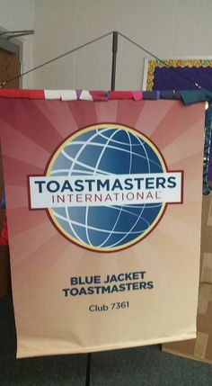 Blue Jacket Toastmasters- club# 7361 located in Kansas City Missouri in the United States. Thank you to Manhal Shukayr for the banner picture.