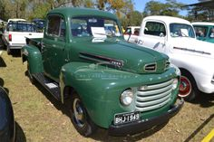 Ford F1 1949