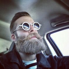 Beards brought to you on the daily by http://NobleGrooming.com