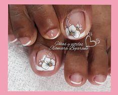 Nails, Beauty, Instagram, Enamels, Pretty Toe Nails, Toe Nail Art, Finger Nails, Ongles, Beauty Illustration