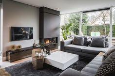 Van Essen Interieurbouw - Project Blaricum - Hoog ■ Exclusieve woon- en tuin inspiratie.