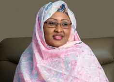EkpoEsito.Com : Aisha Buhari's visit to the U.S. not a proof of in...
