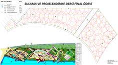 Proje IV Kıyı Kenarı Sulama Projesi