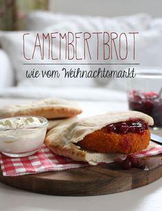 Camembertbrot lecker!!!