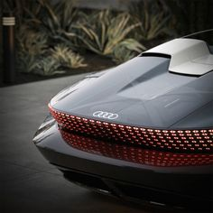 Industrial Design Trends, Jobs and Online Courses - leManoosh Electric Sports Car, Electric Motor, Santa Monica, Audi Quotes, High Deck, Front End Design, Malibu, Roadster