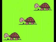 2. apprendre à compter jusqu'à 5 avec Fanny la tortue - YouTube Reptiles, Teaching Resources, French, Halloween, Names, Learn To Count, Rhymes Songs, Sailors, French Language