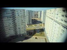 TV reklama za naselje Belville u Beogradu, mart 2012. godine.