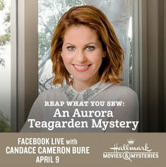 An Aurora Teagarden Mystery: Reap What You Sew