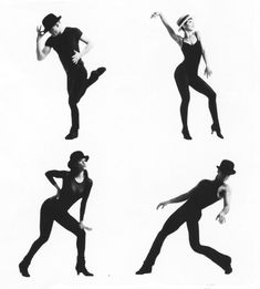 One of the all time greatest choreographers EVER!