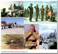ILLUSTRATED HISTORY: RELIVE THE TIMES: Soviet Invasion Of Afghanistan 1979 And Rise Of Islamic Jihad